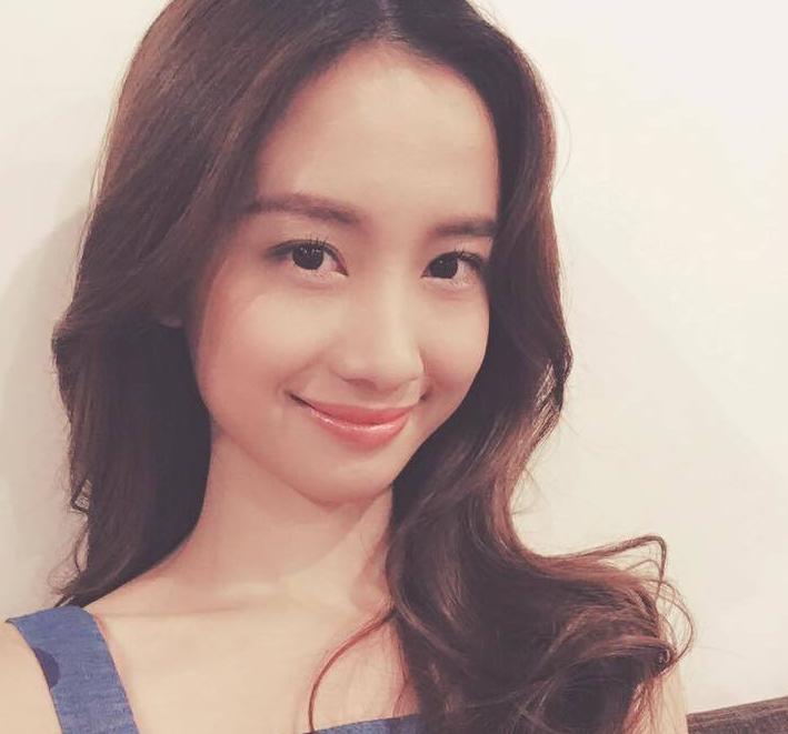 越南十二岁模特