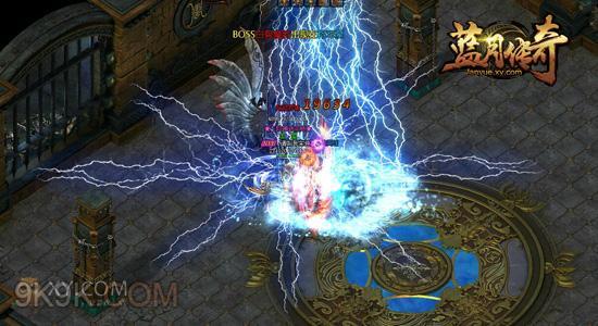 XY游戏蓝月传奇,留档测试火爆