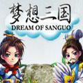 梦想三国网页游戏最新开服表