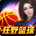 狂野篮球LOGO