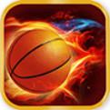 爆裂篮球LOGO