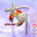 古之剑onlineLOGO
