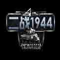 二战1944LOGO