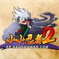 小小忍者2网页游戏最新开服表