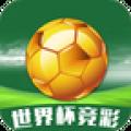 世界杯足球彩票(2018)