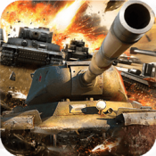 坦克前線五一大禮包