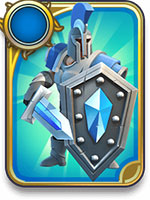 剑与家园兵种介绍之重剑士