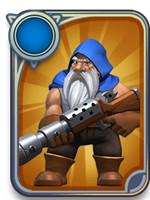 剑与家园兵种揭秘之矮人狙击手
