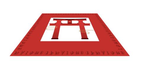 阴阳师现世召唤阵图片怎么画 现世召唤阵SSR玄学图片