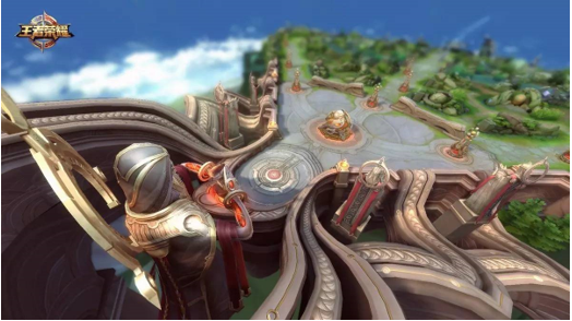王者荣耀新地图什么样子 王者荣耀新地图上线时间
