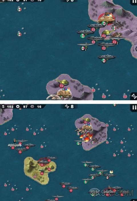 世界征服者4攻略第5关地中海战役普通三星轴心北京奥迪q3改灯图片