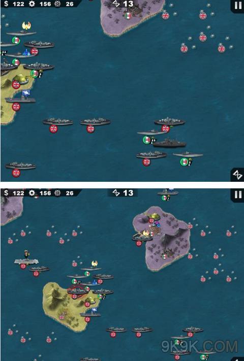 战役征服者4轴心第5关地中海价格普通三星攻略西宁凌派最新v战役世界图片