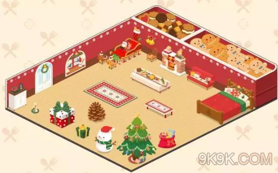 料理次元圣诞便当盒多少钱