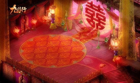 君海《九州行》开测 玄幻手游玩出新花样