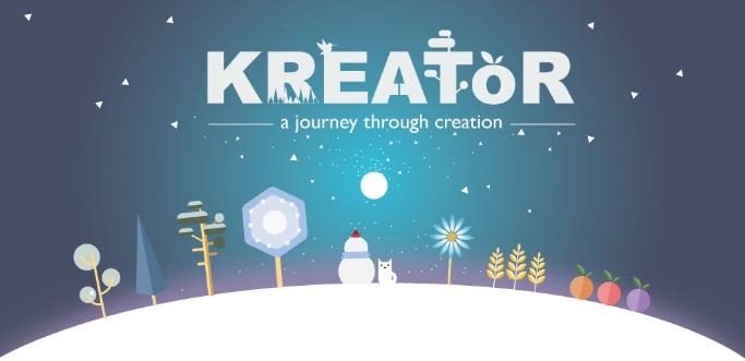《Kreator星季》评测:让你乘着禅意之风入夏