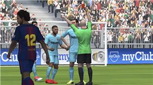 《实况足球》6月15日开启国服测试