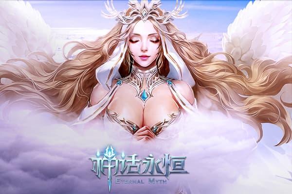 《神话永恒》创造101 这些魔幻女神你pick谁?