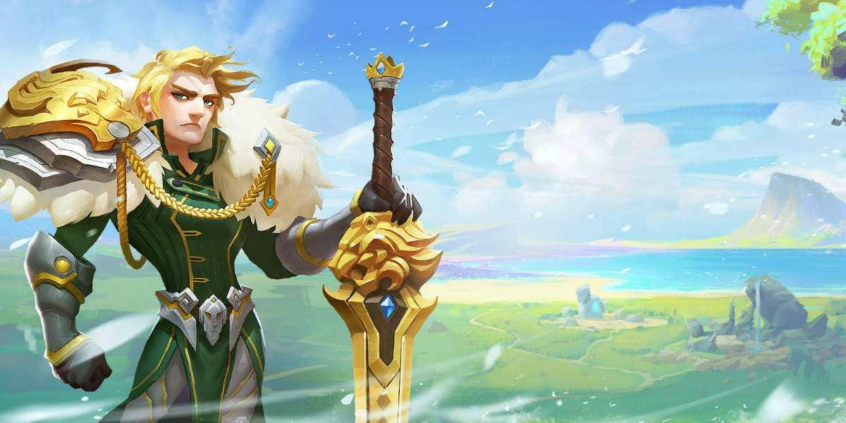 剑与家园巨龙时代新手入坑指南 英雄培养攻略