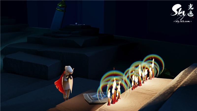 《Sky光·遇》的不寻常之路:陈星汉的匠心与坚持