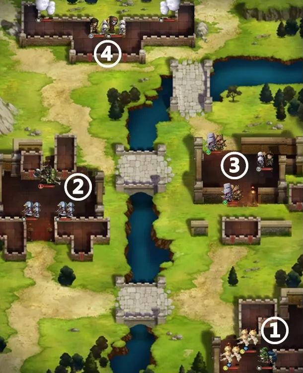 梦幻模拟战手游协力战玩法攻略