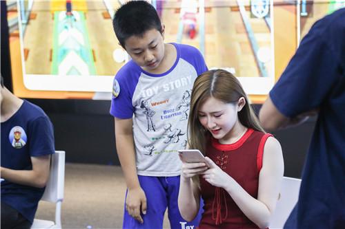 五周年与你同行 《地铁跑酷》上海玩家见面会全回顾