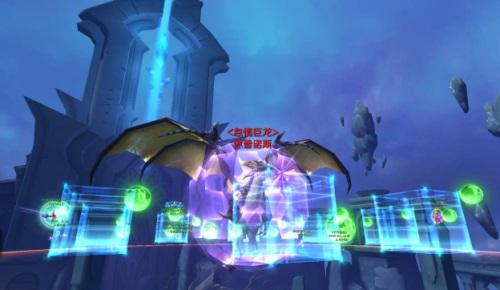 《万王之王3D》新版本来袭!王牌空战佣兵斗技开启新篇章