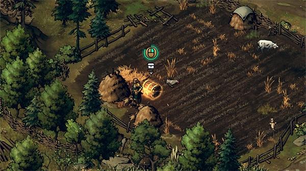 《巫师之昆特牌:王权的陨落》玩法套路多 米薇女王千百态