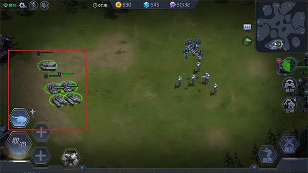 畅快淋漓的RTS体验 《世界之战》特色玩法曝光
