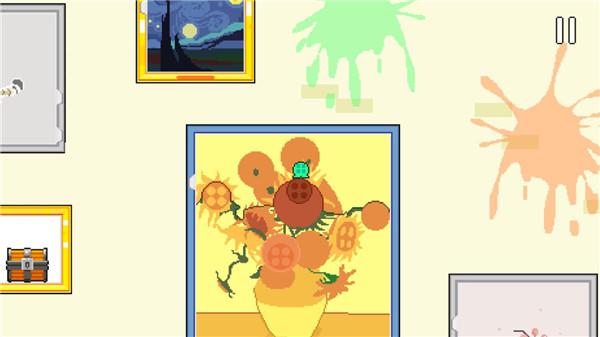 《纽扣兄弟》评测:这像素风竟该死的甜美 独立游戏