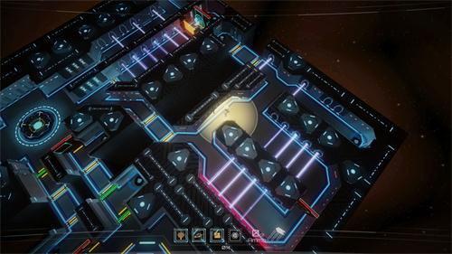 《布林机》评测:另类3D空间解谜潜入类手游