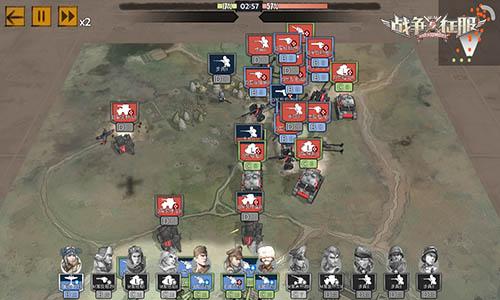 《战争与征服》评测:硬核RTS,逻辑与手速的挑战