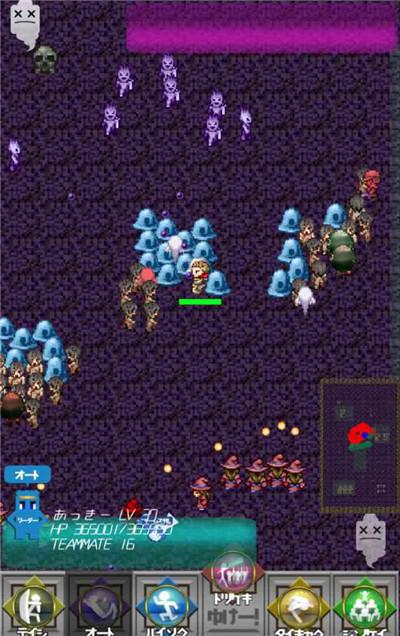 怀旧风独立游戏《大混战! 》今日登录双平台