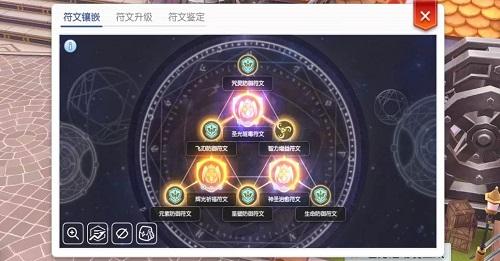仙境传说RO手游EP6.0符文力量袭来,强力助阵各职业流派!