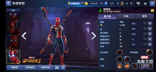 能力越大,责任越大!蜘蛛侠是怎么成为漫威第一人气王!