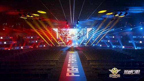 荒野之王东京加冕,日本史上最大电竞赛事之一圆满收官