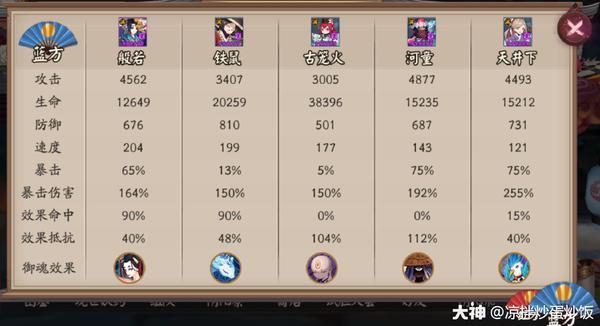 阴阳师11.6对弈竞猜心得攻略