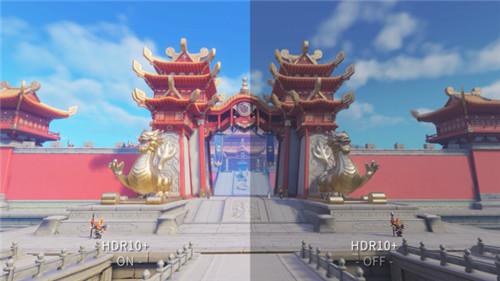 以三界之美为酷爱一博 Redmi K30 Pro至臻呈现《梦幻西游三维版》