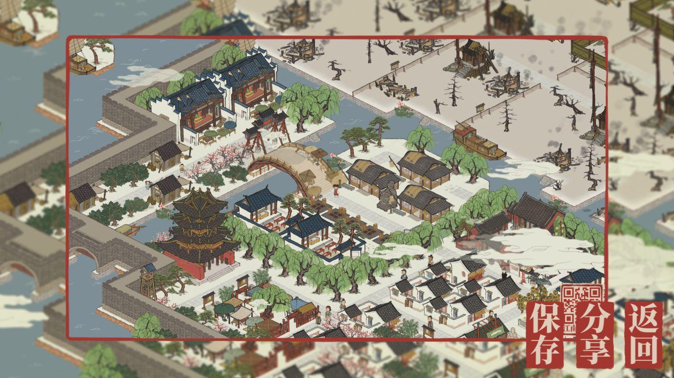 江南百景图灶神雕像布局攻略