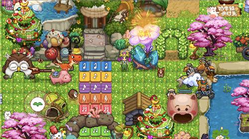 《奶牛镇的小时光》6月15日邀你参加精灵派对