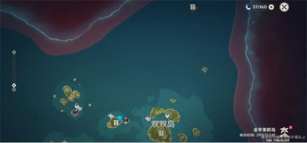 原神海岛壁画位置坐标大全