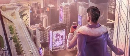 解读益世界《商道高手》领跑模拟经营的通关秘籍
