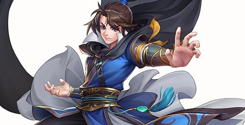 夏日园游会《侠客风云传OL》三周年庆典现已开启