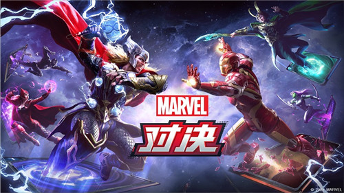 超百位超级英雄集结,漫威正版CCG手游《漫威对决》首测今日开启!