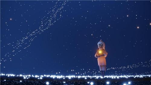 《光遇》红狐狸先祖该怎么找?刷蜡烛换心仪道具