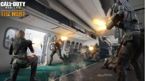 动视宣布成立手游工作室 开发3A级《使命召唤》新手游