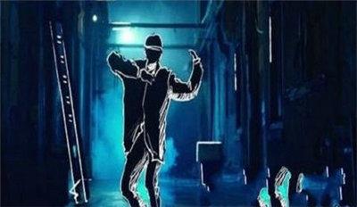 这就是街舞截图