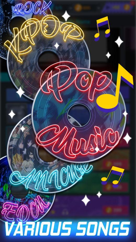 Tap Tap Music截图
