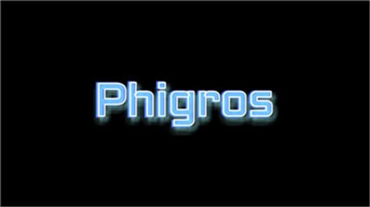 Phigros截图
