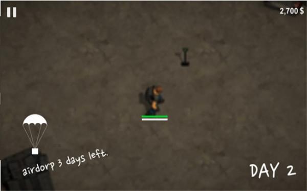 末日僵尸猎者截图