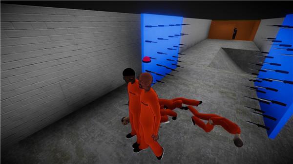 越狱模拟器截图